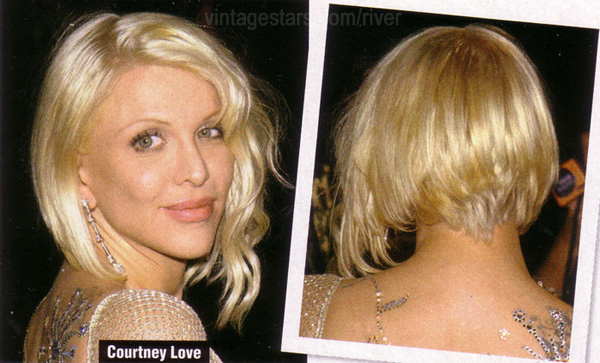 Courtney Love May 2005 November 2010 Page 55 The Fashion Spot