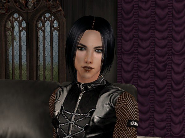 Vampire the masquerade bloodlines секс мод